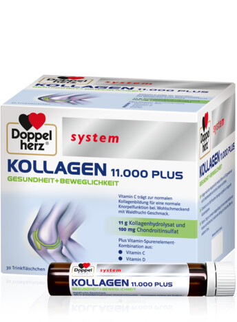 Doppelherz System KOLLAGEN 11.000 Plus
